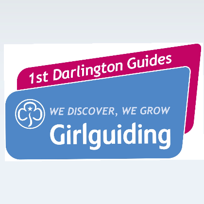 1st Darlington Guides (Mowden)