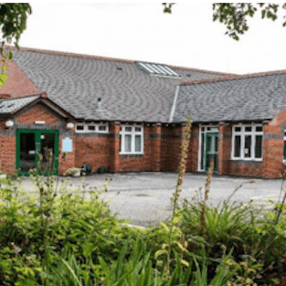 Friends of St George's CE Primary School - Worcester