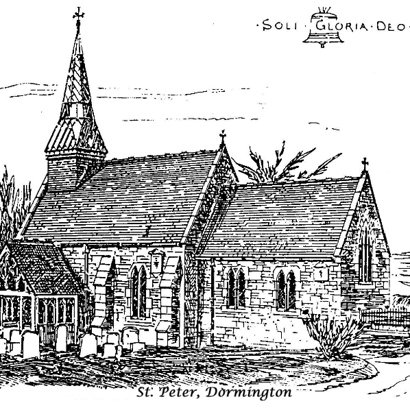 Dormington Parish Church