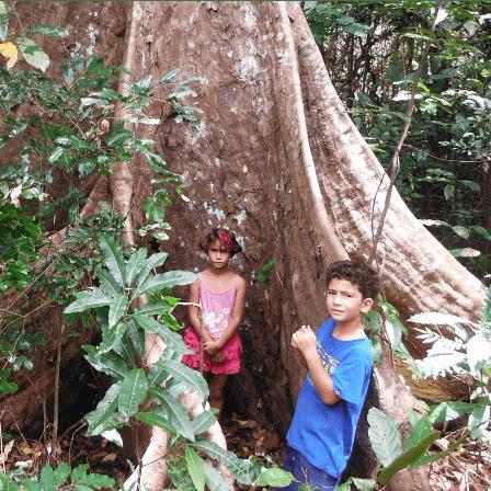 Saint Olave's Expedition Fiji 2017