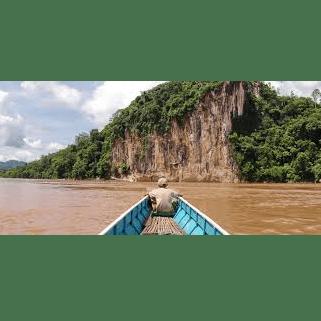 World Challenge China Thailand Laos Vietnam 2019 - Timmy Hibbitt