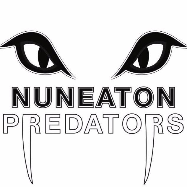 Nuneaton Predators Basketball Club