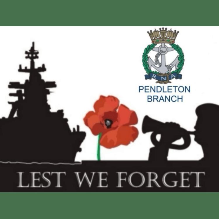 Pendleton Royal Naval Association