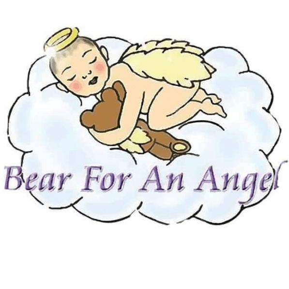 Bear For An Angel