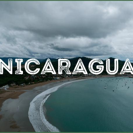 World Challenge Nicaragua 2019 - Kate Maher