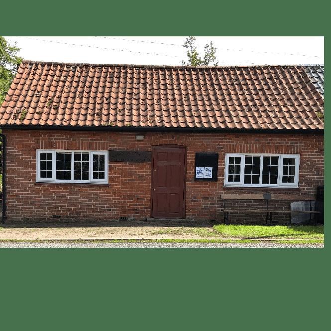 Cowlinge Village Hall