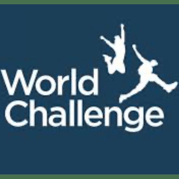 World Challenge Borneo 2021 - Amy Lowe