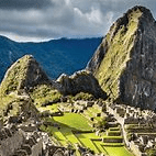 Outlook Expeditions Peru 2021 - Seth Ost
