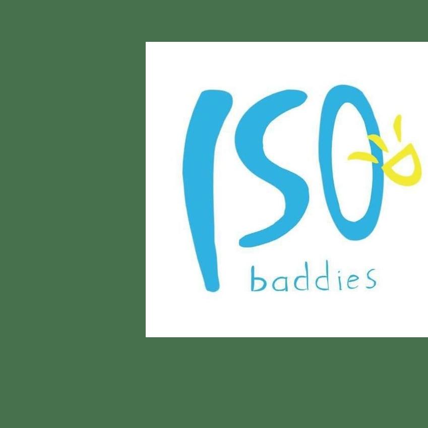 ISO Badminton Club