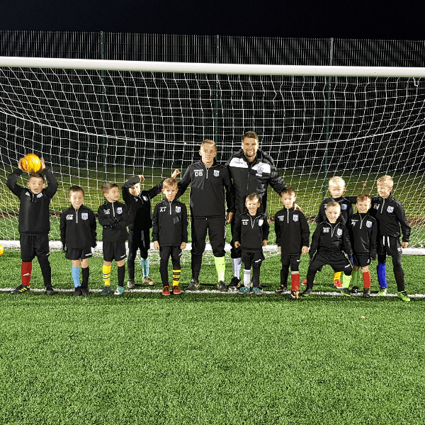 Greenfield FC Youth