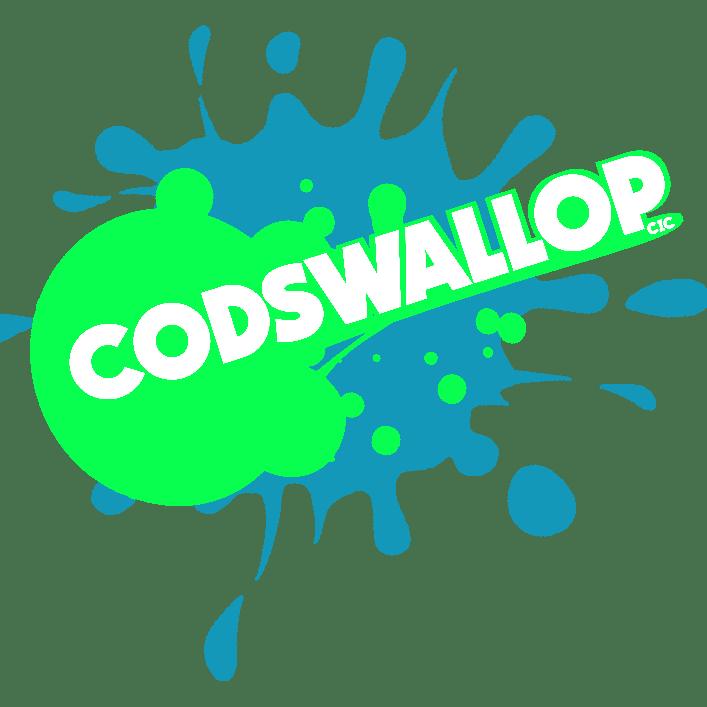 Codswallop CIC