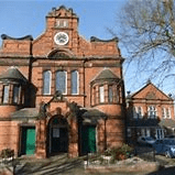 Salem Methodist Church Cheslyn Hay