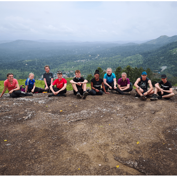 World Challenge India 2019- Abigail Lewis