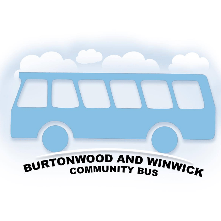Burtonwood & Winwick Community Bus