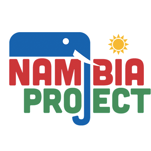 Namibia 2018 - Caroline Odfjell
