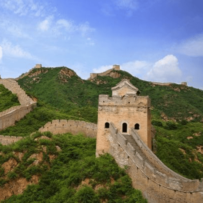 Outlook Expedition China 2017 - Ruaridh Denholm