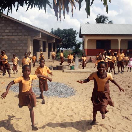 African Adventure Ghana 2019 - Louis Hammond-Boulter