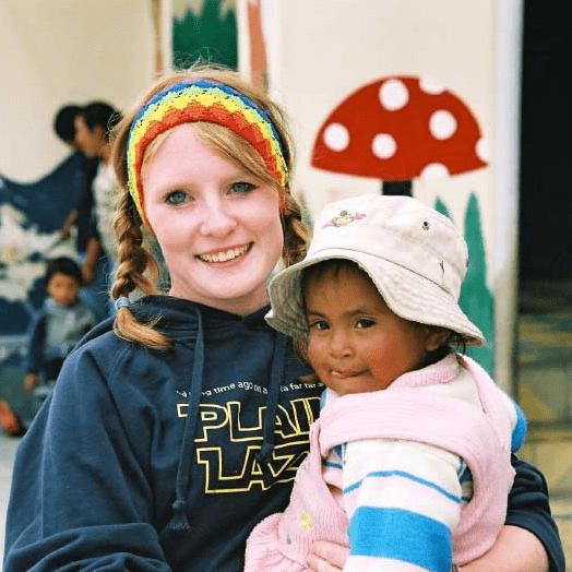 World Challenge Ecuador 2018 - Emily Wilson