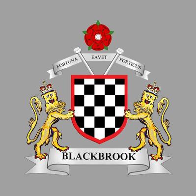 Blackbrook FC