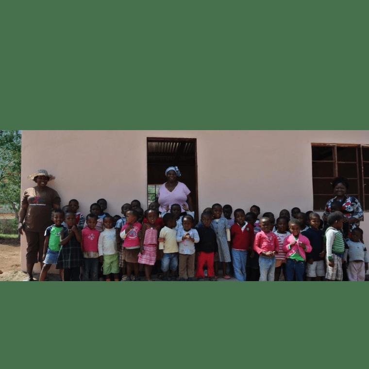 World Challenge Swaziland 2019 - Sophie Gordon