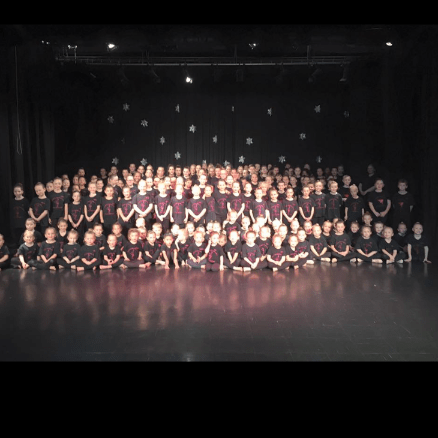 The Julie Bruce Dance / Drama Academy