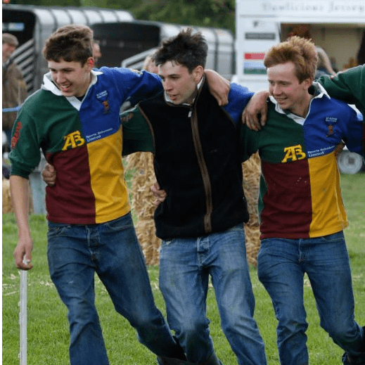 St Albans Young Farmers Seniors