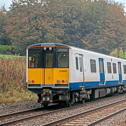 Class 315 Preservation Society