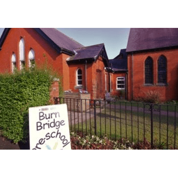Burn Bridge Pre School