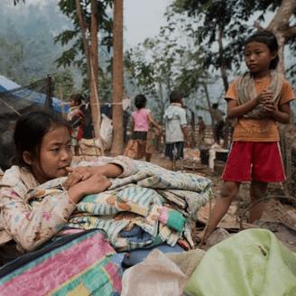 Borneo 2020 - Ella Raife