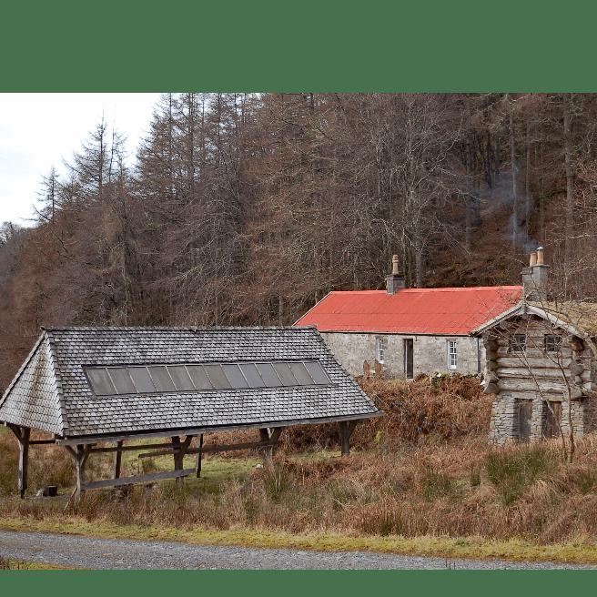 Heart of Argyll Wildlife Organisation