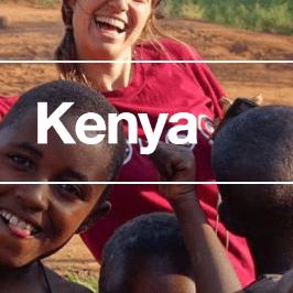 Camps International Kenya 2018 - Tiffany Sellman