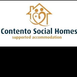 Contento Social Homes