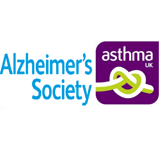 CCM Tough Mudder for Asthma UK and Alzheimers Society 2016