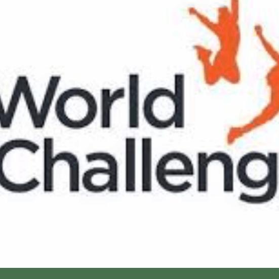 World Challenge Cambodia 2020 - Madi Callander