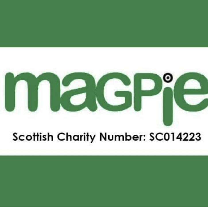 Magpie - Aberdeenshire