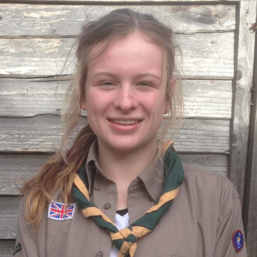 Explorer Scout Expedition Madagascar 2020 - Emma Brady