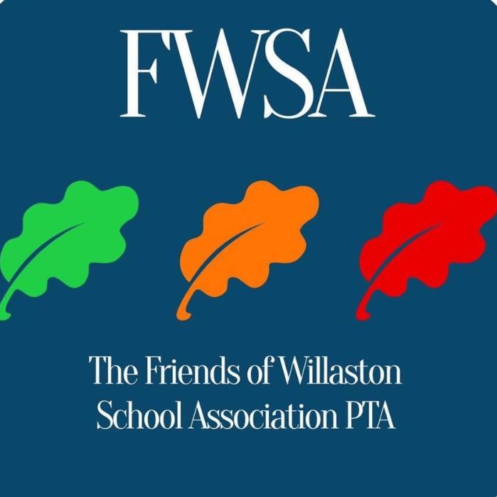 Friends of Willaston School Association - PTA, Willaston