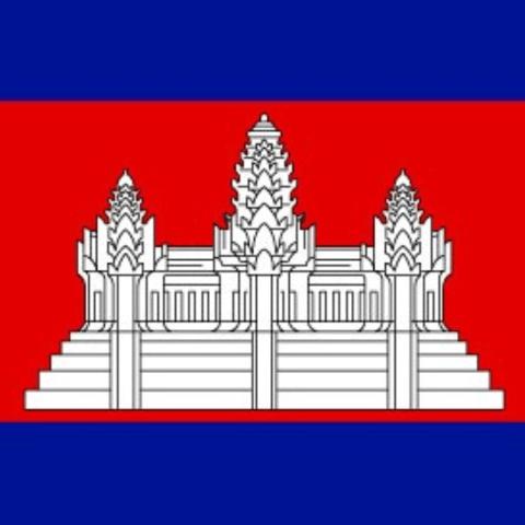 Cambodia 2020 - Megan Burden