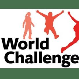 World Challenge Namibia 2020 - Santa Popkess