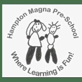 Hampton Magna Preschool - Warwick