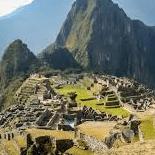 World Challenge Peru 2020 - Michael Alborzpour