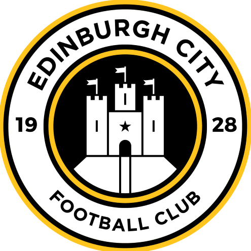 Edinburgh City FC 2008s