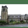 St Ann's Belfield