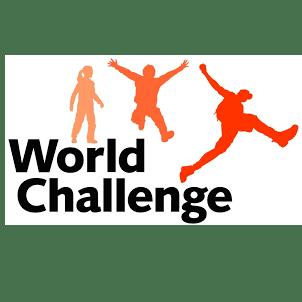 World Challenge Ecuador 2021 - Emma Walker