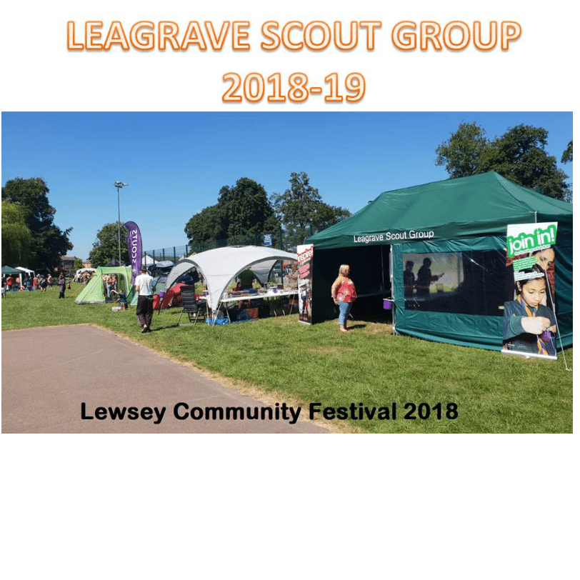 Leagrave Scout Group