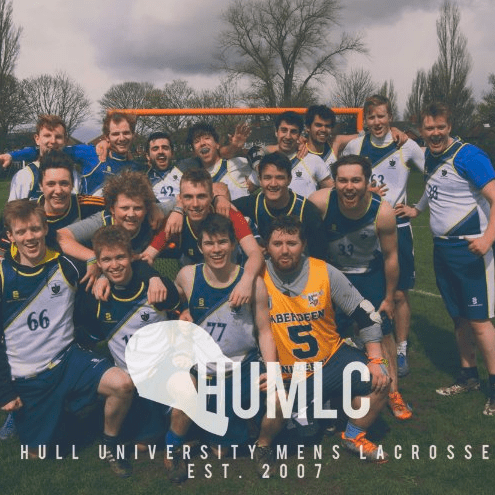 Hull University Men's Lacrosse Club
