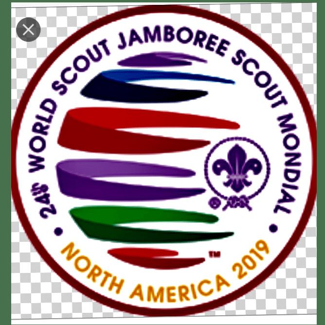 World Scout Jamboree USA 2019 - Rhiannon Macdonald