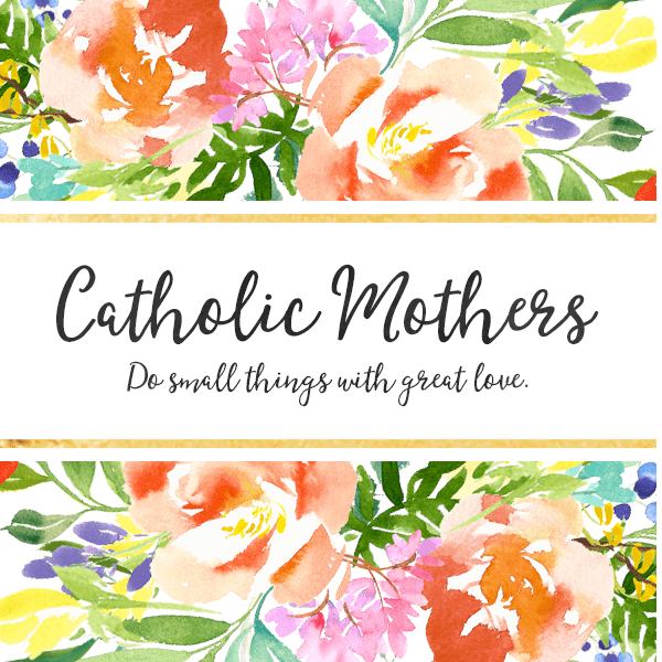 Catholic Mothers Apostolate
