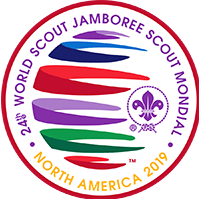 World Scout Jamboree USA 2019 - Poppy Edwards