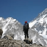 Outlook Expeditions 2018 - Billy Hughes